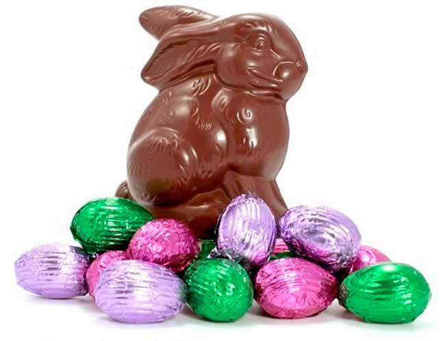 chocpasc33 - Páscoa saudável e sem deixar o chocolate de lado