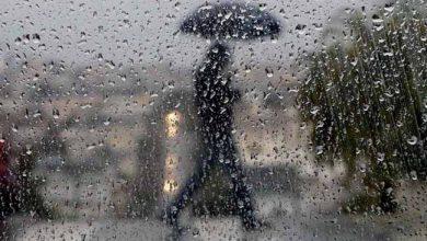 chuv 390x220 - RS: previsão de chuva forte e temporais isolados no Estado