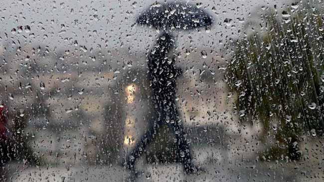 RS: previsão de chuva forte e temporais isolados no Estado — Revista News