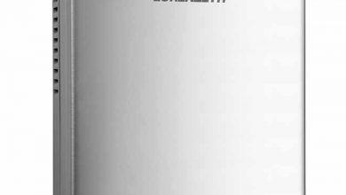 chuveiro gas 390x220 - Lorenzetti lança aquecedores de água a gás digitais em inox