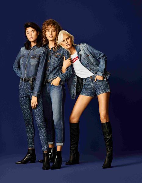 damyller66 - Damyller sugere composições em jeans