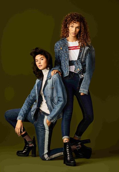 damyller665 - Damyller sugere composições em jeans
