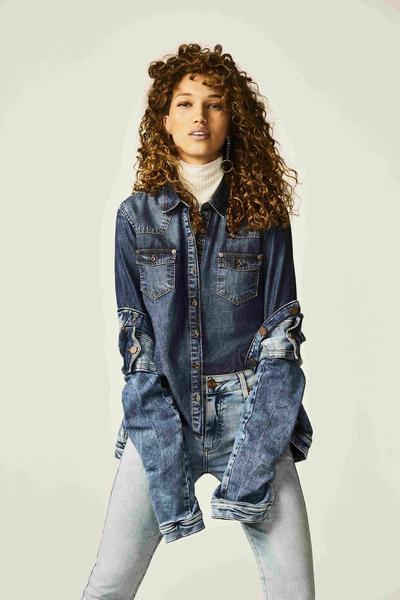 damyller6654 - Damyller sugere composições em jeans