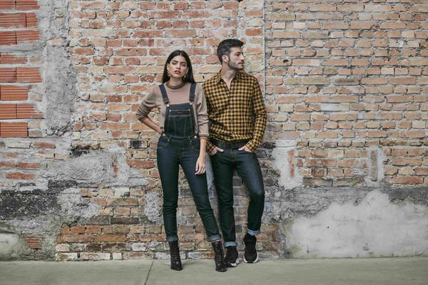 damyller668 - Damyller sugere composições em jeans