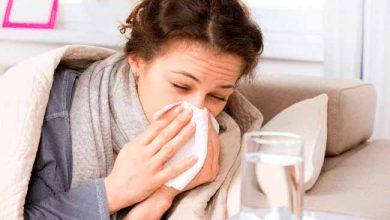 doenças frio 390x220 - Frio aumenta dos casos de gripes, resfriados e doenças respiratórias