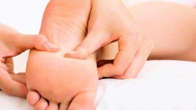 Photo of Dormência e formigamento nos pés