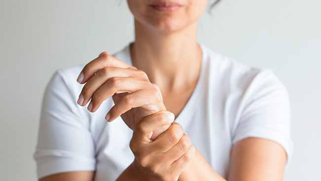 dor 3 - Dor nos músculos e articulações aumenta com frio ou chuva