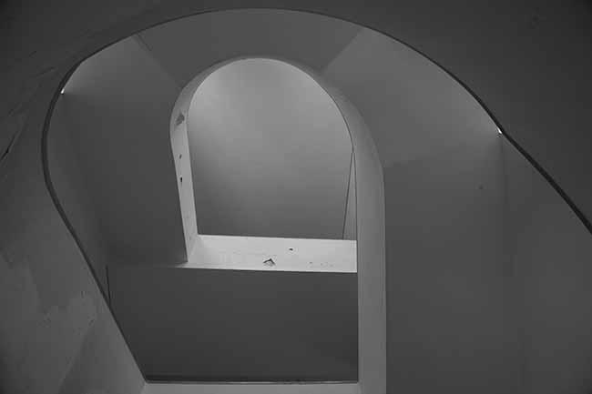 escada cristiano mascaro 46720925094 o - Individual de Cristiano Mascaro na Cidade Matarazzo em abril
