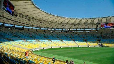 estadio futebol 390x220 - Conmebol anuncia reconhecimento facial nos estádios durante Copa América 2019