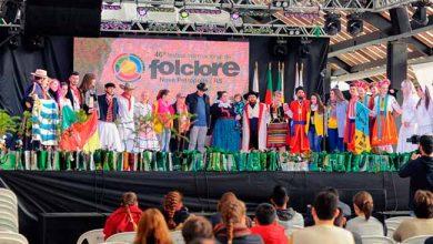 festfolclore 390x220 - Festival Internacional de Folclore abre inscrições para praça de alimentação e monitores folclóricos