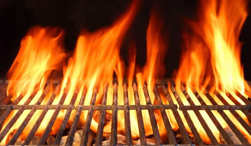 fogo churrasco especial - EGP Energy promove Terça da Integração de maio na ACIST-SL