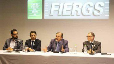 Photo of Frente Parlamentar da Indústria Gaúcha é lançada na FIERGS