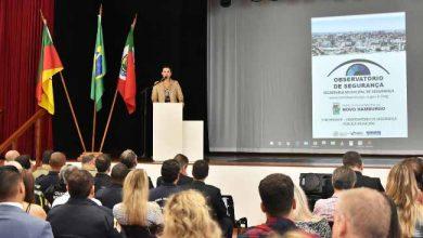 gestão do conhecimento na Segurança Pública 1 390x220 - Workshop debate gestão do conhecimento na Segurança Pública em NH