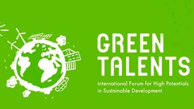 greentale 390x220 - Prêmio Green Talents 2019 abre inscrições