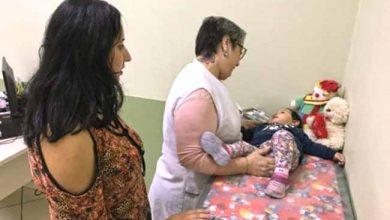 gripe 2 390x220 - Primeiro dia de vacinação tem boa procura em São Leopoldo