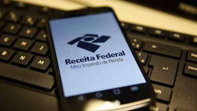 Photo of Receita libera hoje pagamento do 4º lote de restituição do imposto de renda