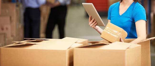 ind - RS: demanda fraca faz indústria acumular estoques