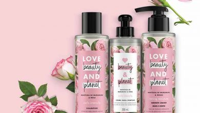 Photo of Unilever lança sua linha vegana Love Beauty and Planet