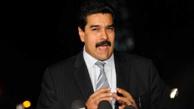 maduro 390x220 - Maduro anuncia plano de prevenção para apagões na Venezuela