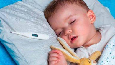 Photo of Meningite atinge principalmente crianças de até 4 anos