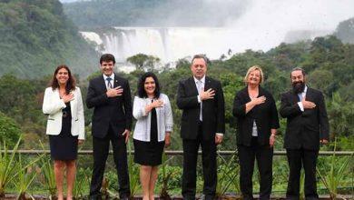 mercosul 390x220 - Brasil apoia turismo integrado com países do Mercosul