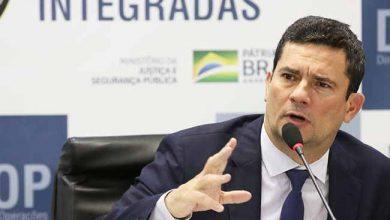 moro 390x220 - Sergio Moro critica omissão no combate à corrupção dos governos anteriores