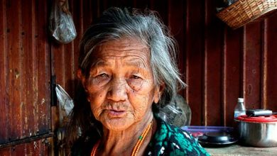 mulher mianmar 390x220 - Mulheres vivem mais do que homens na maioria dos países