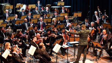 Photo of Ospa interpreta Mozart e Tchaikovsky com maestro islandês Gudni Emilsson