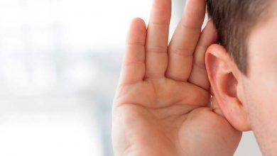 ouv 390x220 - Problemas auditivos podem alterar o paladar