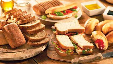 pao1 390x220 - Quando é necessário tirar o glúten de uma dieta saudável