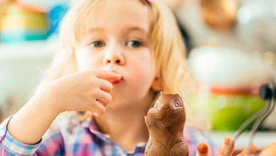 paschoc 390x220 - Nutricionistas falam de consumo de chocolate por crianças