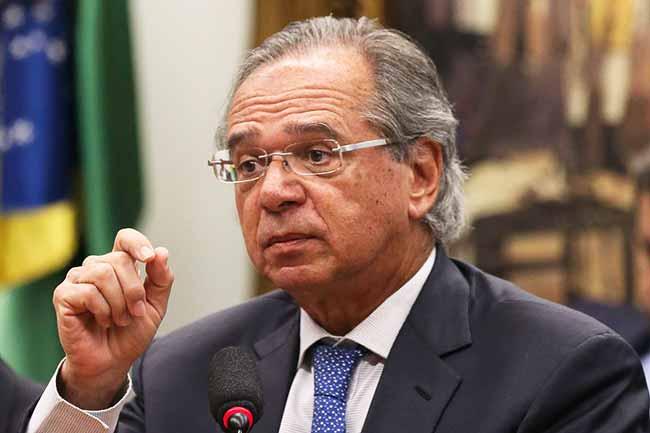 paulo guedes 1 - Paulo Guedes tem audiência na Câmara dos Deputados