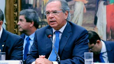 paulo guedes camara 390x220 - Paulo Guedes falou sobre reforma da Previdência na Câmara dos Deputados