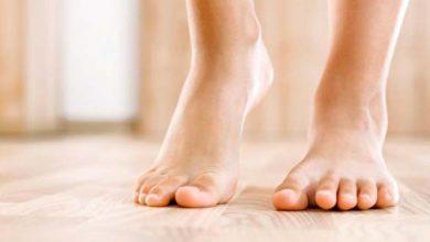 Photo of Dor nos pés pode ser síndrome do túnel tarsal