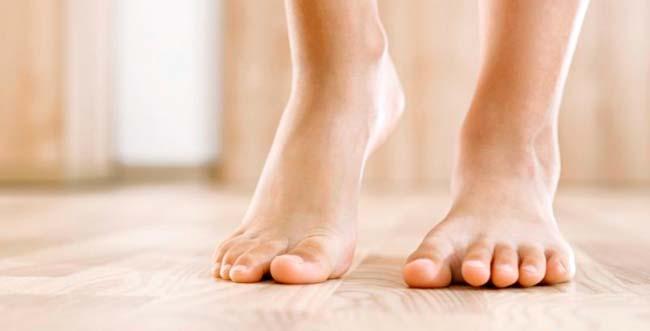 pes - Dor nos pés pode ser síndrome do túnel tarsal