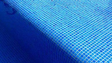 Photo of Pastilhas dão cor especial à água das piscinas