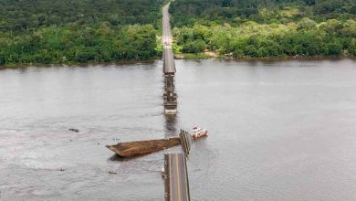 Photo of Pará usará cabos de aço para recuperar trecho de ponte