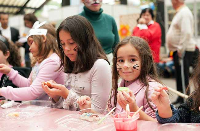 programacao pascoa 02 - Parque Aldeia do Imigrante terá tarde especial para as crianças na Páscoa