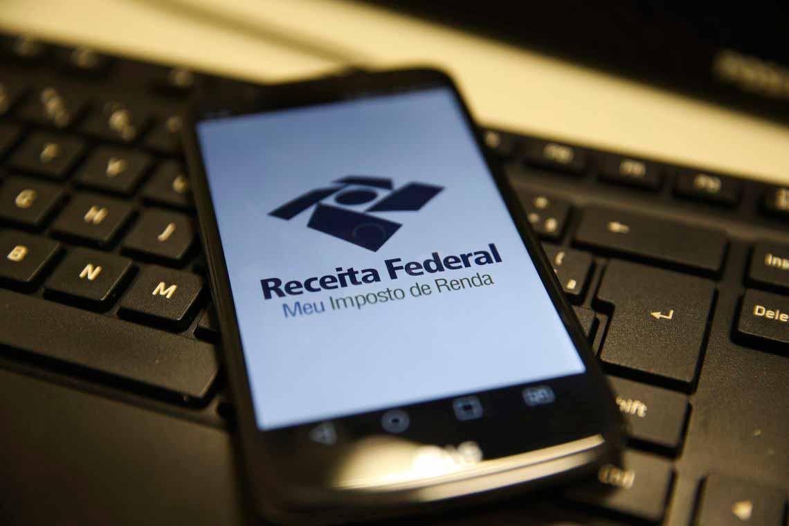 receita federal - Receita libera amanhã consulta a lote residual de Imposto de Renda