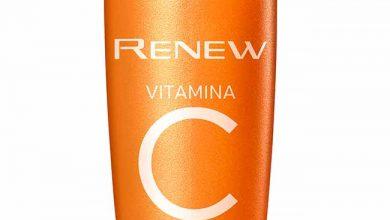 renew vitamina c 390x220 - Avon lança Renew Vitamina C Super Concentrado Antioxidante