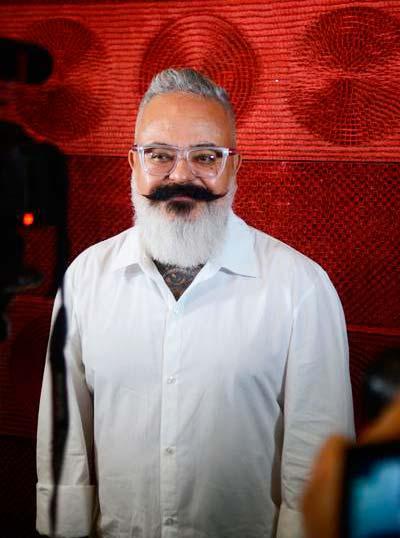 ronaldo fraga web  - Minas Trend inicia dia 8 de abril em Belo Horizonte