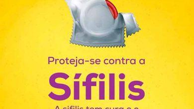secretaria da saude inicia campanha contra a sifilis1556198432 390x220 - Secretaria da Saúde de Morro Reuter inicia campanha contra a Sífilis