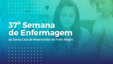 Photo of Semana de Enfermagem da Santa Casa tem horizontalização do cuidado como tema