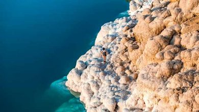 Photo of 10 curiosidades sobre o Mar Morto