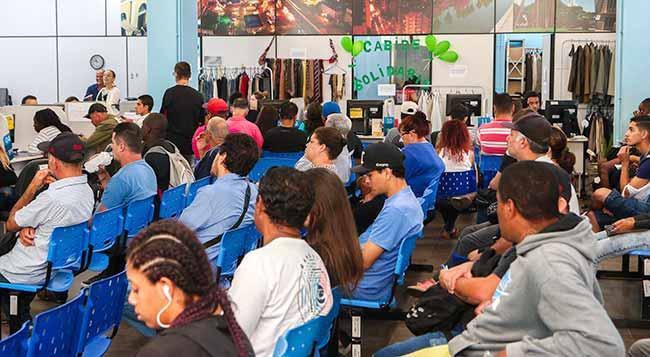 sine poa - Sine Porto Alegre oferece 132 vagas de emprego