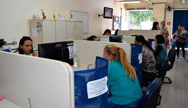 sine sapiranga - Sapiranga se destaca na oferta de empregos na região metropolitana
