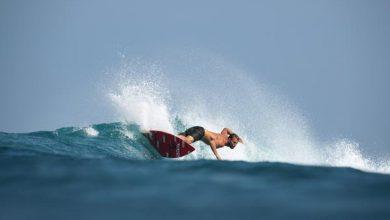 surf voyageboardshort tannergudauskas  390x220 - Vans lança bermuda Voyage Trunk
