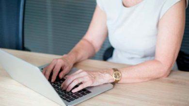 tecn1 390x220 - Digitação é uma das principais causas do dedo em gatilho