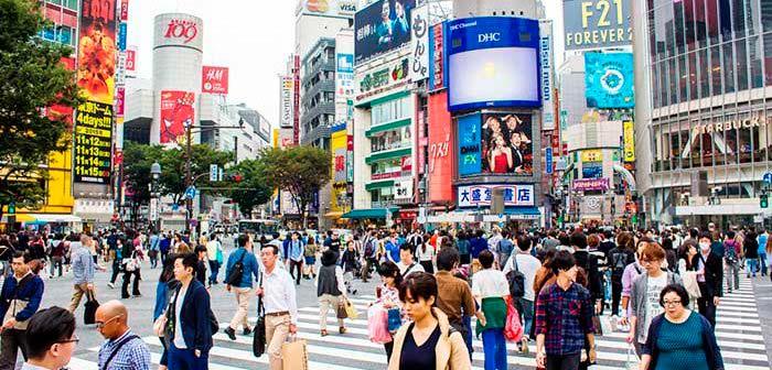 toq - Japão bate recorde na concessão de vistos a estrangeiros