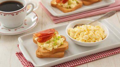 torrada isabela 390x220 - Torrada com Ovos Cremosos e Salame